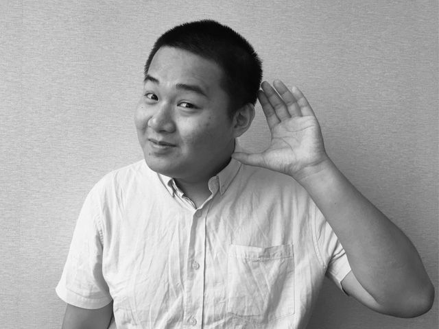 吳軒竹 Jason Wu