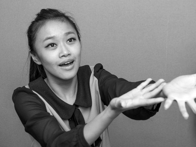 徐雪芬 Angela Hsu