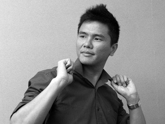 黃政家 Kevin Huang