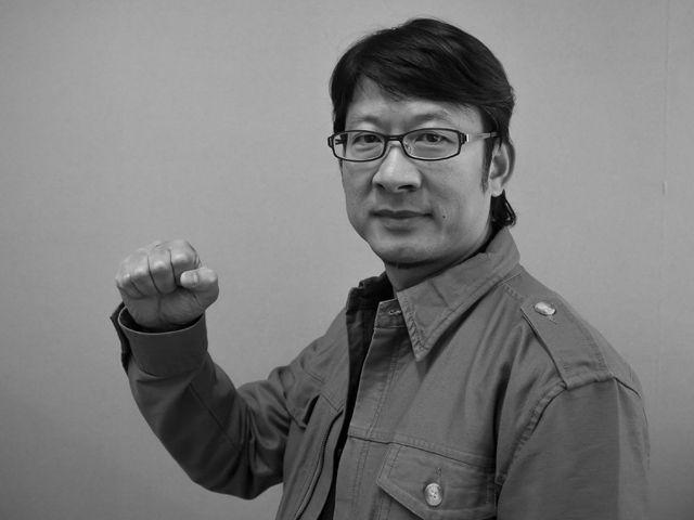 李孟崇 Mark Lee