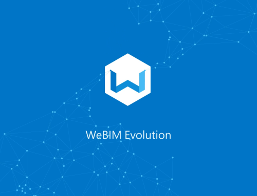 【WE BIM IT OUR WAY! 】WeBIM EVOLUTION