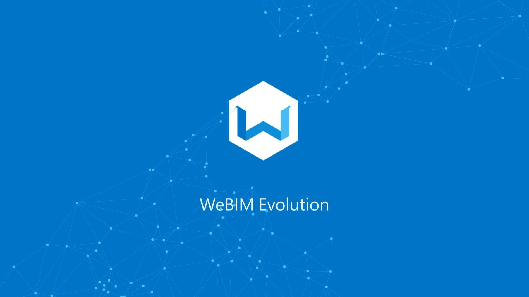 2015WeBIM EVOLUTION(cover)