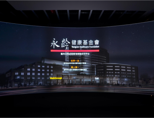 YongLin Healthcare Foundation X NTUH Cancer Center R&D Project