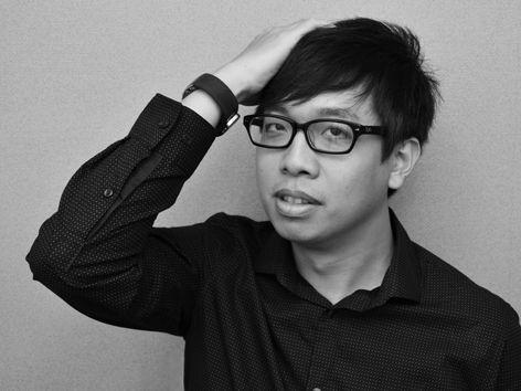 黃朝雍 Eric Huang