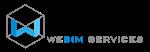 WeBIM Services 衛武資訊 – BIM 服務 Logo