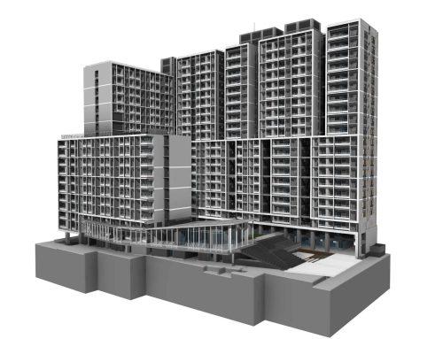三興公宅建築設計案