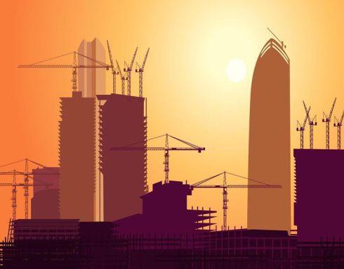 【資訊分享】麥肯錫:想像營建產業資訊化的未來(上)