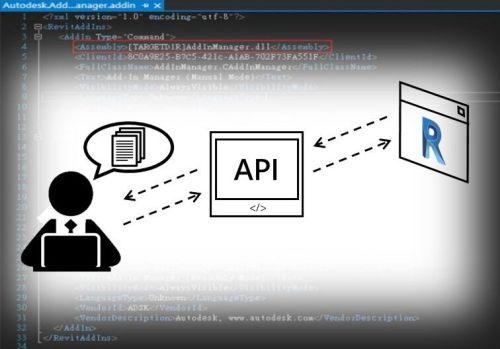 【原創文章】衛武資訊內部訓練教材-Revit API 教學(一)