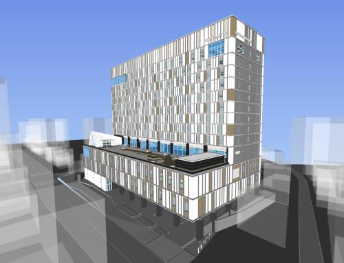 日本沖繩 CHC Hotel Collective那霸飯店新建案