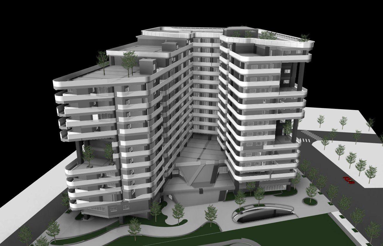 瑞光公共住宅統包案
