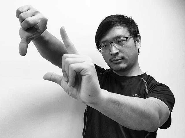 吳東融 T.J. Wu
