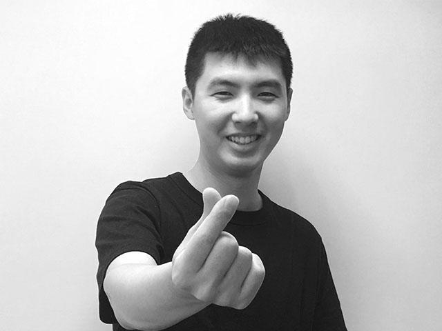 胡聖翰 Hank Hu
